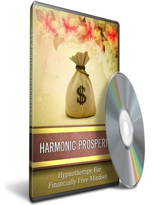 cover image of Hypnosis for a Financially Free Mindset