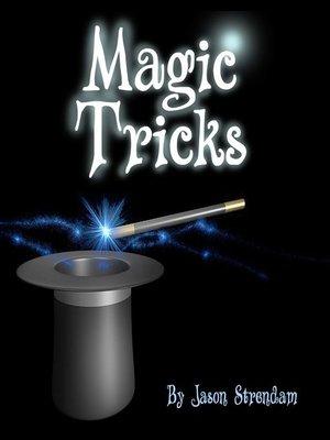cover image of Magic Tricks