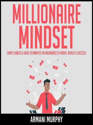 cover image of Millionaire Mindset