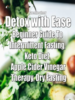 cover image of Detox with Ease