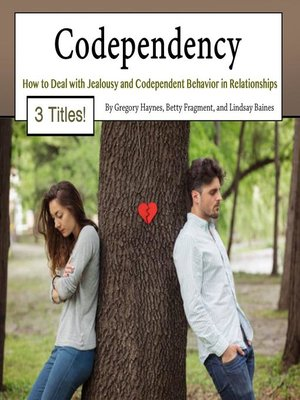 cover image of Codependency