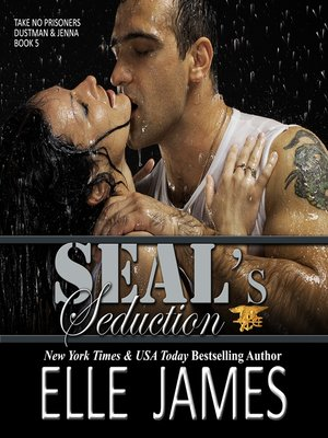 cover image of SEAL's Seduction