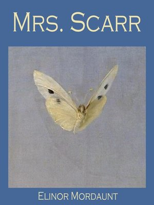 cover image of Mrs. Scarr