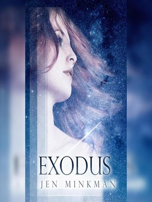 cover image of Exodus (English edition)
