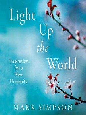 cover image of Light Up the World