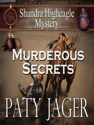 cover image of Murderous Secrets