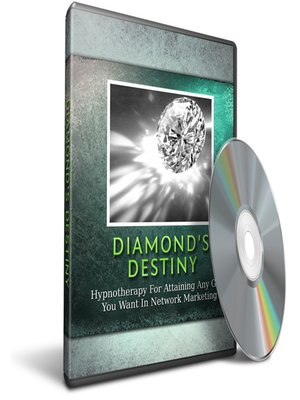 cover image of Hypnosis to Attain Any Goal In Network Marketing