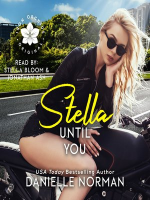 cover image of Stella, Until You