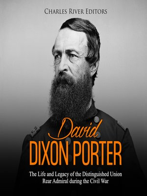 cover image of David Dixon Porter