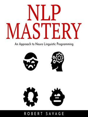 cover image of NLP Mastery