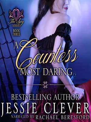 cover image of A Countess Most Daring
