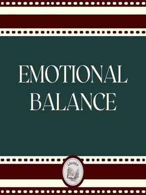 cover image of Emotional Balance