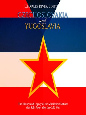 cover image of Czechoslovakia and Yugoslavia