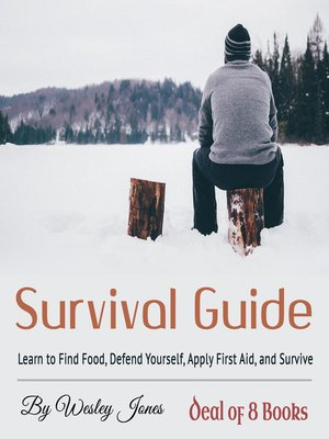 cover image of Survival Guide