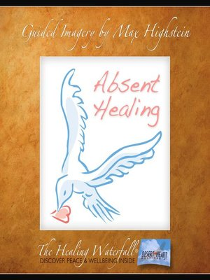 cover image of Absent Healing