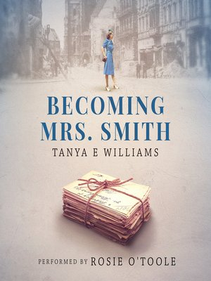 cover image of Becoming Mrs. Smith