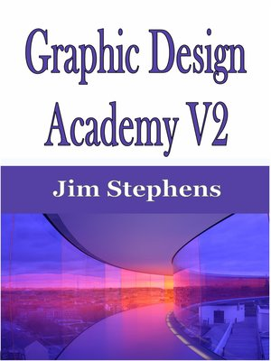 cover image of Graphic Design Academy, Volume 2