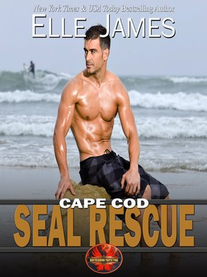 cover image of Cape Cod SEAL Rescue