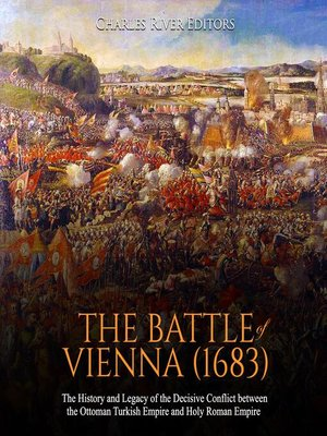 cover image of The Battle of Vienna (1683)