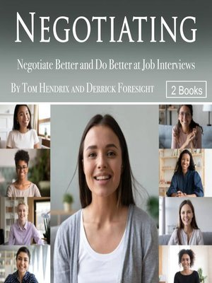 cover image of Negotiating