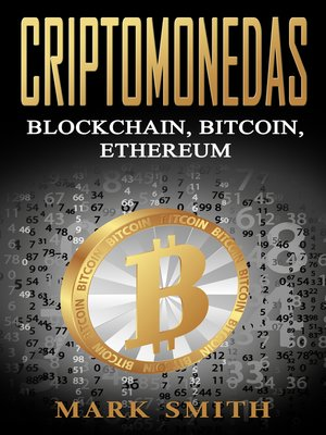 cover image of Criptomonedas