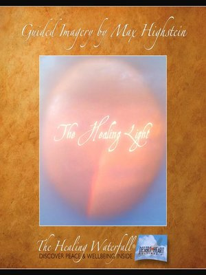 cover image of The Healing Light