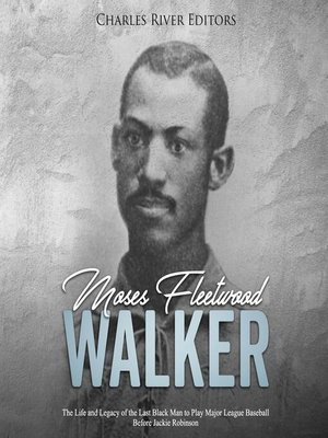 cover image of Moses Fleetwood Walker