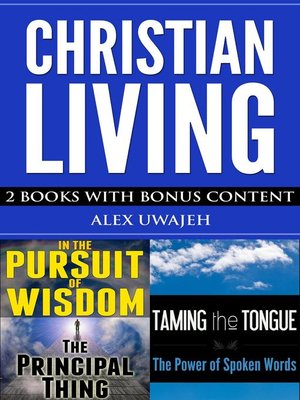 cover image of Christian Living