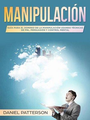 cover image of Manipulación