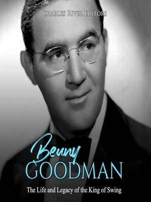 cover image of Benny Goodman
