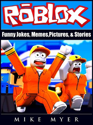 cover image of Roblox Funny Jokes, Memes, Pictures, & Stories
