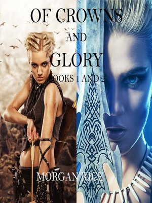 cover image of Slave, Warrior, Queen and Rogue, Prisoner, Princess (Books 1 and 2)