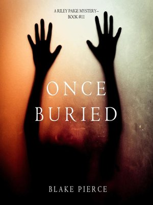 cover image of Once Buried