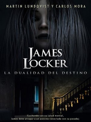 cover image of James Locker