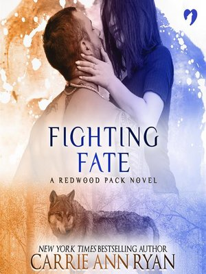cover image of Fighting Fate