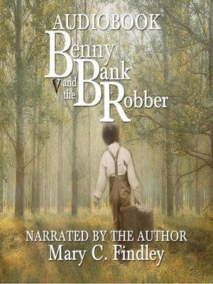 cover image of Benny and the Bank Robber