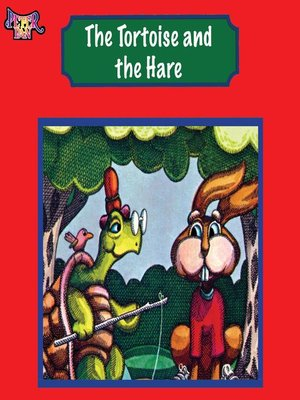cover image of Tortoise and the Hare