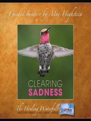 cover image of Clearing Sadness