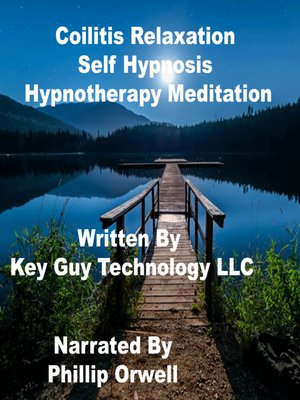 cover image of Coilitis Relaxation Self Hypnosis Hypnotherapy Meditation
