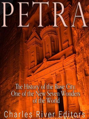 cover image of Petra