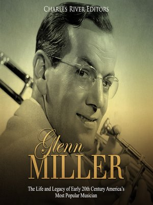 cover image of Glenn Miller