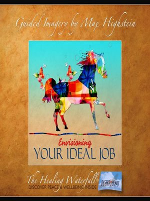 cover image of Envisioning Your Ideal Job