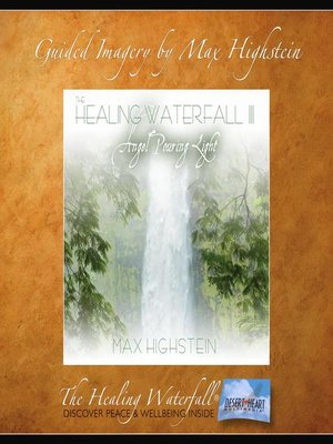 cover image of The Healing Waterfall III