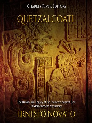 cover image of Quetzalcoatl
