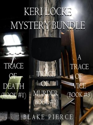 cover image of A Trace of Death / A Trace of Murder / A Trace of Vice