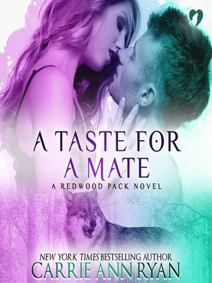 cover image of A Taste for a Mate