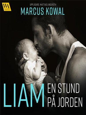 cover image of Liam