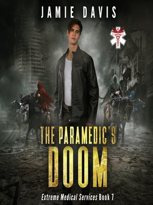cover image of Paramedic's Doom