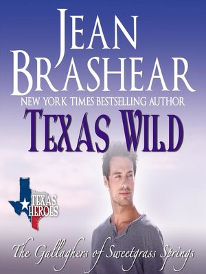 cover image of Texas Wild