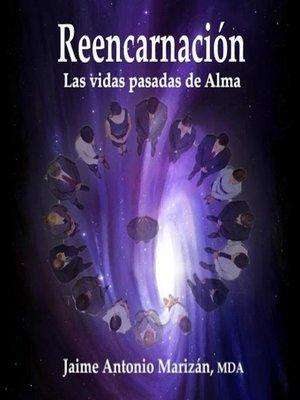 cover image of Reencarnación